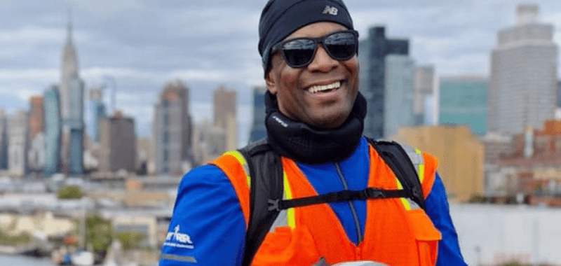 Maratón de Nueva York nuevo presidente