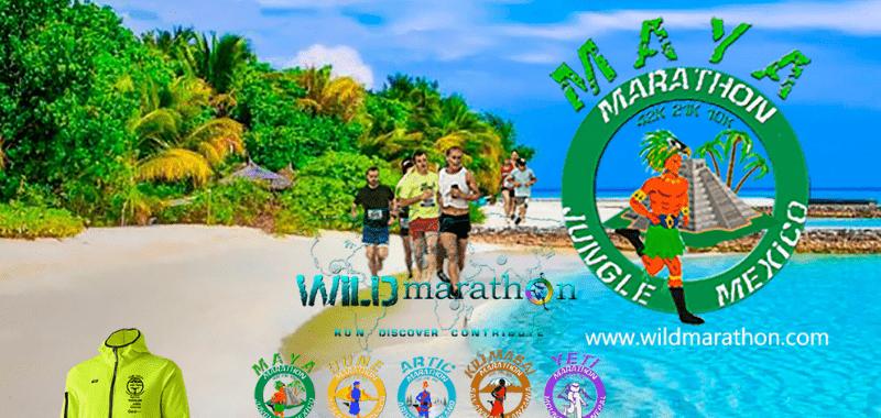 Wild Marathon Mexico