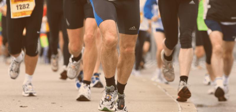 Malarathon Virtual carrera benéfica por Soy Maratonista