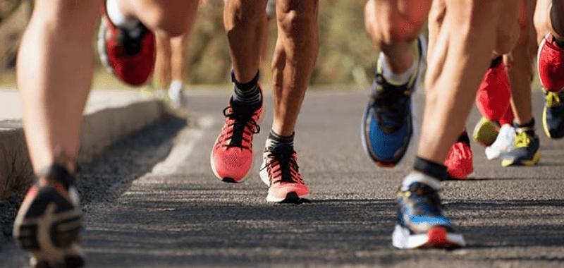Preparación para un Maratón