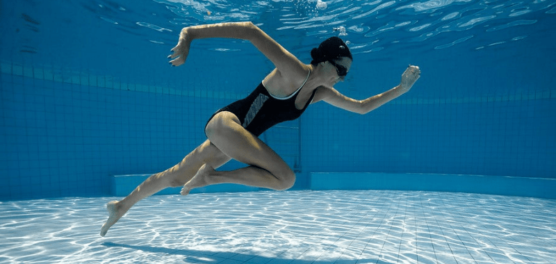 Aquarunning que es y como se practica