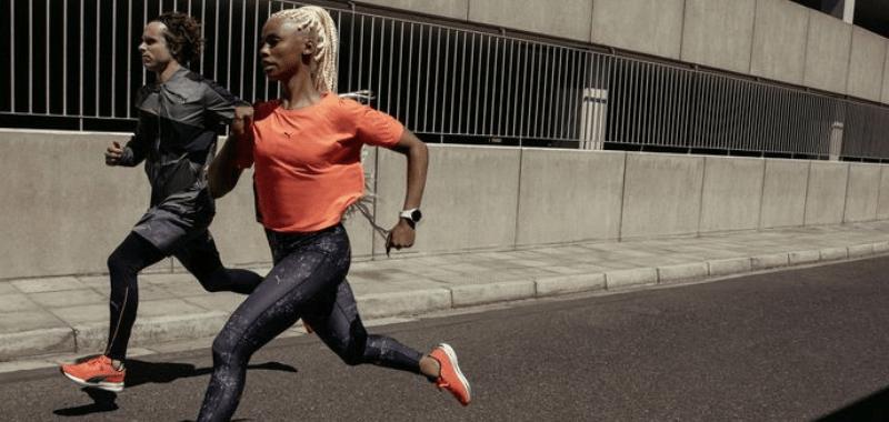 PUMA cambia las reglas del running