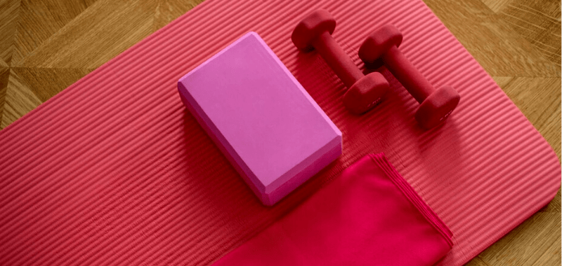 Cuatro beneficios de hacer ejercicio en casa y no en el gym