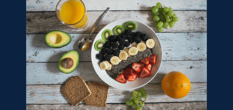 Nutricion Corredores por Soy Maratonista