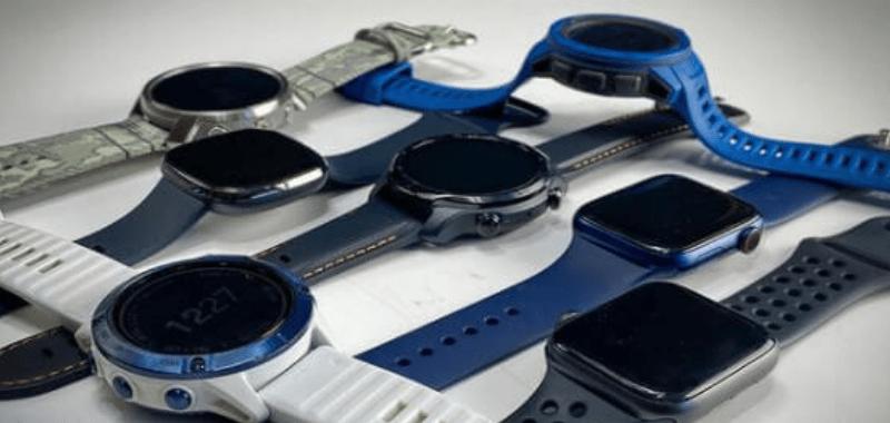 Relojes deportivos para correr