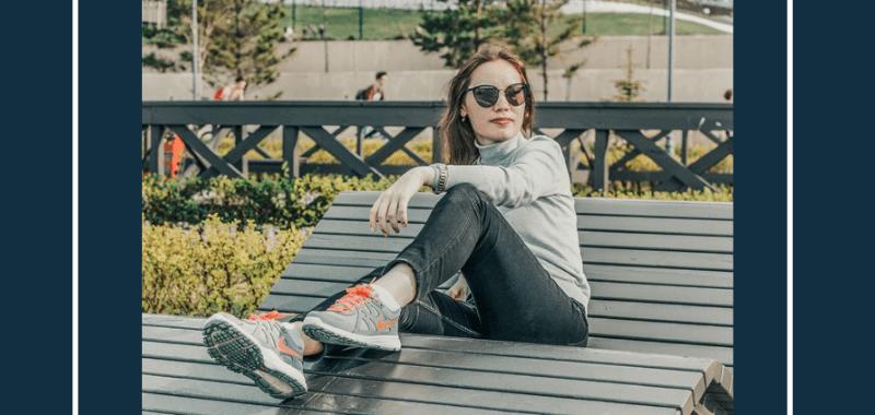 Zapatillas de correr mujer